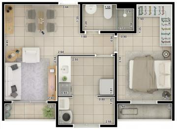 Comprar Apartamento / Padrão em São José do Rio Preto apenas R$ 280.000,00 - Foto 38