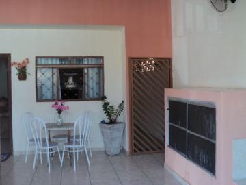 Mirassol Conjunto Habitacional Newton Flavio Silva Pinto Gl Casa Venda R$220.000,00 3 Dormitorios 1 Vaga Area do terreno 186.00m2 Area construida 150.00m2