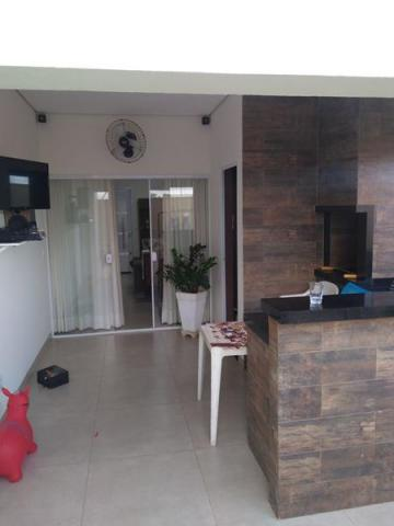 Bady Bassitt BOSQUE DAS LARANJEIRAS Casa Venda R$300.000,00 3 Dormitorios 2 Vagas Area do terreno 233.00m2