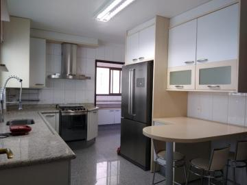 Sao Jose do Rio Preto Vila Nossa Senhora de Fatima Apartamento Locacao R$ 1.800,00 Condominio R$900,00 3 Dormitorios 3 Vagas Area construida 130.00m2