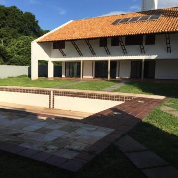 SAO JOSE DO RIO PRETO Condominio Bourgainville Casa Venda R$3.000.000,00 Condominio R$1.000,00 4 Dormitorios 8 Vagas Area do terreno 1980.00m2 Area construida 640.00m2