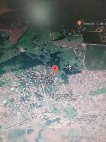Cedral Centro Area Venda R$480.000,00  Area do terreno 8689.14m2