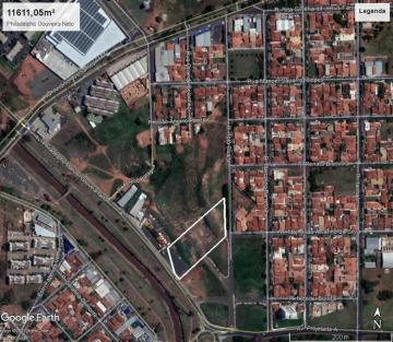 Sao Jose do Rio Preto Jardim Caparroz Area Venda R$15.000.000,00  Area do terreno 11611.05m2