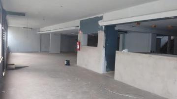 Sao Jose do Rio Preto Centro Salao Locacao R$ 10.000,00  Area do terreno 600.00m2 Area construida 520.00m2