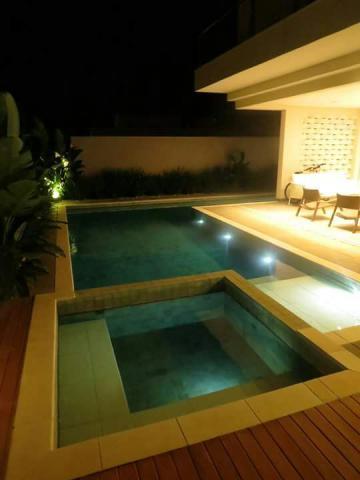 Sao Jose do Rio Preto Residencial Quinta do Golfe Casa Venda R$2.700.000,00 Condominio R$690,00 3 Dormitorios 4 Vagas Area do terreno 480.00m2