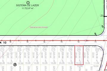 Ipigua DAMHA FIT Terreno Venda R$89.000,00  Area do terreno 225.00m2