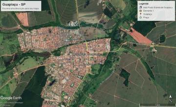 Guapiacu Estancia Sao Paulo Terreno Venda R$300.000,00  Area do terreno 2000.00m2