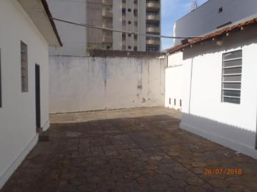Sao Jose do Rio Preto Centro Comercial Locacao R$ 3.500,00  Area do terreno 300.00m2 Area construida 150.00m2