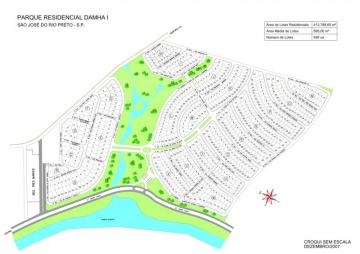 Comprar Terreno / Condomínio em SAO JOSE DO RIO PRETO apenas R$ 615.000,00 - Foto 2