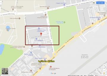 Sao Jose do Rio Preto Distrito Industrial Area Venda R$2.100.000,00  Area do terreno 3000.00m2