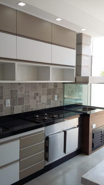 Mirassol Condominio Golden Park II Casa Venda R$1.100.000,00 3 Dormitorios 2 Vagas Area do terreno 430.00m2