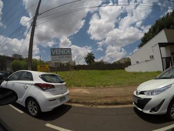 Sao Jose do Rio Preto Jardim Vista Alegre Terreno Locacao R$ 6.000,00  Area do terreno 714.83m2