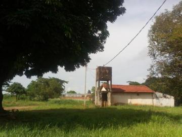 Sao Jose do Rio Preto Estancia Jockei Club Area Venda R$2.100.000,00  Area do terreno 5500.00m2