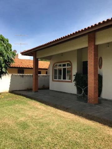 Sao Jose do Rio Preto Condominio Debora Cristina Casa Venda R$2.100.000,00 Condominio R$1.200,00 3 Dormitorios 4 Vagas Area do terreno 1050.00m2