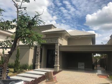 Sao Jose do Rio Preto Residencial Quinta do Golfe Casa Venda R$2.100.000,00 Condominio R$600,00 3 Dormitorios 4 Vagas Area do terreno 450.00m2