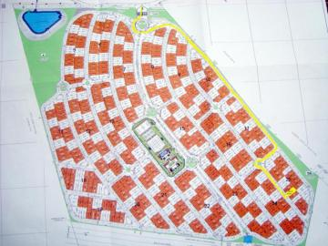 Mirassol Terra Vista Residence Club Terreno Venda R$110.000,00  Area do terreno 375.00m2