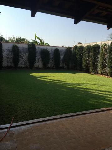 Bady Bassitt AGUA LIMPA Casa Venda R$500.000,00 3 Dormitorios 3 Vagas Area do terreno 420.00m2
