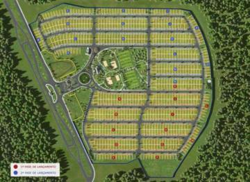 Ipigua DAMHA FIT II Terreno Venda R$63.000,00 Condominio R$206,00  Area do terreno 225.00m2