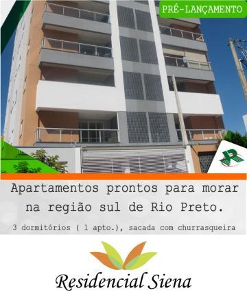 Comprar Apartamento / Padrão em São José do Rio Preto - Foto 1