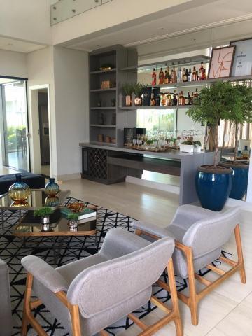 Sao Jose do Rio Preto Residencial Quinta do Golfe Casa Venda R$2.300.000,00 Condominio R$700,00 4 Dormitorios 4 Vagas Area do terreno 477.00m2