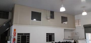 Sao Jose do Rio Preto Jardim Vieira Salao Locacao R$ 10.000,00  Area do terreno 736.00m2 Area construida 712.00m2