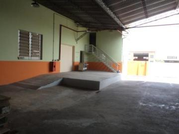 Sao Jose do Rio Preto Jardim Paulista Salao Locacao R$ 6.000,00  Area do terreno 1100.00m2