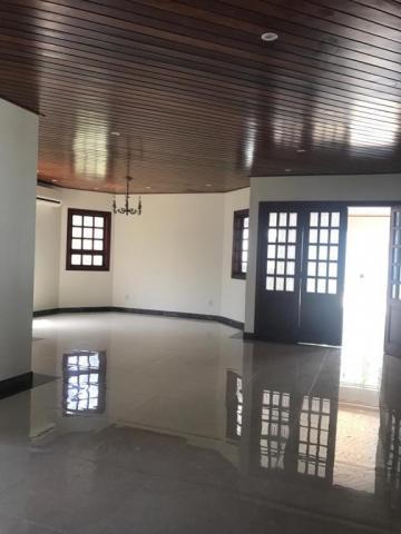 Sao Jose do Rio Preto Parque Residencial Damha Casa Locacao R$ 6.500,00 Condominio R$630,00 4 Dormitorios 3 Vagas Area do terreno 600.00m2