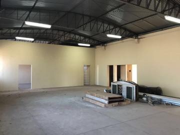 Sao Jose do Rio Preto Distrito Industrial Salao Locacao R$ 12.000,00  Area do terreno 3600.00m2 Area construida 800.00m2