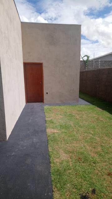Alugar Casa / Padrão em São José do Rio Preto R$ 600,00 - Foto 2