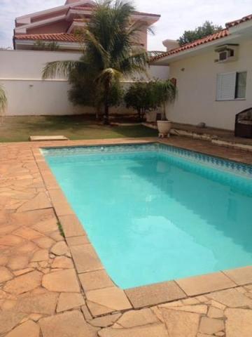 SAO JOSE DO RIO PRETO Parque Residencial Damha Casa Locacao R$ 4.500,00 Condominio R$450,00 3 Dormitorios 4 Vagas Area do terreno 630.00m2