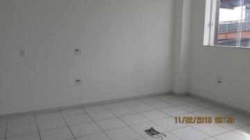 SAO JOSE DO RIO PRETO Centro Salao Locacao R$ 2.500,00  Area do terreno 102.00m2 Area construida 102.00m2