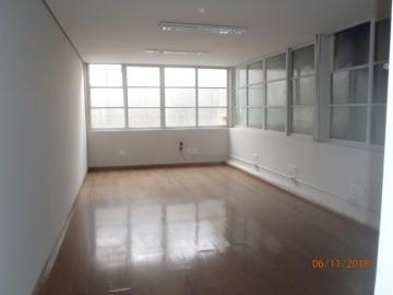 Sao Jose do Rio Preto Centro Salao Locacao R$ 23.000,00  Area do terreno 800.00m2 Area construida 269.80m2