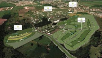 Sao Jose do Rio Preto Quinta do Golfe Horizontes Terreno Venda R$3.056.790,00  Area do terreno 3056.79m2