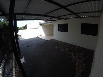 Alugar Casa / Padrão em São José do Rio Preto R$ 900,00 - Foto 2