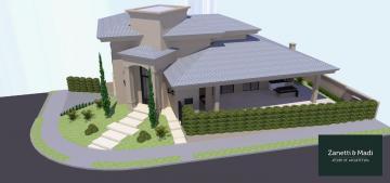 SAO JOSE DO RIO PRETO Residencial Quinta do Golfe Casa Venda R$3.200.000,00 Condominio R$700,00 4 Dormitorios 3 Vagas Area do terreno 570.00m2 Area construida 433.00m2