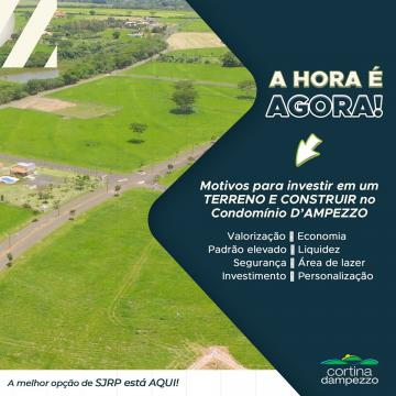 Comprar Terreno / Condomínio em São José do Rio Preto - Foto 12