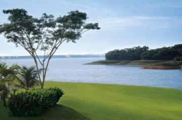 Fronteira Baias de Santa Monica Terreno Venda R$220.000,00 Condominio R$470,00  Area do terreno 1219.50m2