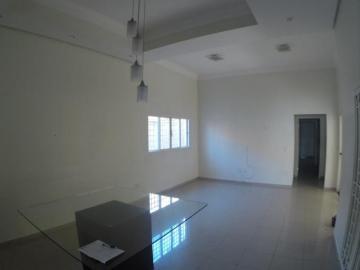 SAO JOSE DO RIO PRETO Vila Santa Cruz Casa Locacao R$ 2.000,00 3 Dormitorios 4 Vagas Area do terreno 242.00m2