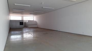 SAO JOSE DO RIO PRETO Centro Salao Locacao R$ 6.500,00  Area do terreno 550.00m2