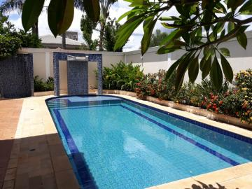 SAO JOSE DO RIO PRETO Parque Residencial Damha Casa Locacao R$ 6.500,00 Condominio R$620,00 4 Dormitorios 4 Vagas Area do terreno 650.00m2 Area construida 411.00m2
