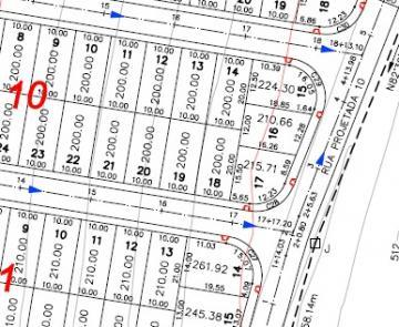 Guapiacu Antonieta II Terreno Venda R$160.000,00  Area do terreno 224.30m2