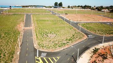 Sao Jose do Rio Preto Residencial Colina Azul Terreno Venda R$235.000,00  Area do terreno 258.48m2