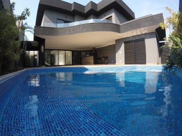 Mirassol Golden Park Residence Casa Venda R$2.200.000,00 Condominio R$550,00 5 Dormitorios 4 Vagas Area do terreno 427.80m2