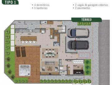 Comprar Casa / Condomínio em São José do Rio Preto - Foto 1