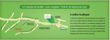 Comprar Terreno / Condomínio em Mirassol R$ 143.000,00 - Foto 9