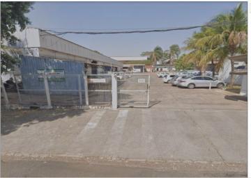 Sao Jose do Rio Preto Distrito Industrial Salao Venda R$9.000.000,00  Area do terreno 7740.00m2 Area construida 4500.00m2