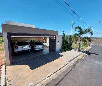 Cedral Av Parque Casa Venda R$400.000,00 3 Dormitorios 2 Vagas Area do terreno 275.00m2