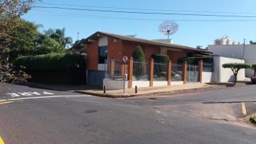 Mirassol Centro Casa Venda R$1.800.000,00 4 Dormitorios 5 Vagas Area do terreno 1120.00m2