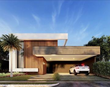 Mirassol Golden Park Residence Casa Venda R$1.700.000,00 Condominio R$450,00 3 Dormitorios 4 Vagas Area do terreno 420.00m2