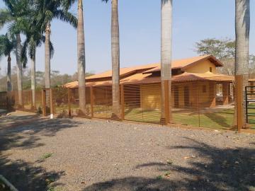 Bady Bassitt Vila Ideal Rural Venda R$2.900.000,00 4 Dormitorios  Area do terreno 96800.00m2